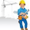 Строительные услуги. Гарантия на выполненные работы