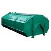 Контейнеры для мусора 9 кубов, 9 м3, пухто, бункер