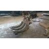 Корчеватель от Завода ковшей(производительность больше 100 пней в час)
