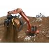 Ковши для просеивания грунта, торфа, почвы,ила