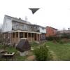 Дом 160 кв. м. в сад-ве Солненое