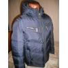 Куртка Зимняя / Пуховик 48 M (Новый)