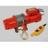 Лебедка электрическая СWG -200, г/п 0,2т, канат 45м, 220В