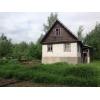 Продам дом из бруса в Рощино, снт Солнечное!!!