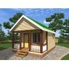 строительство дома,бани из бруса