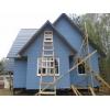 Строительство домов ,внутренняя отделка ,фундамент