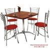 Мебель для кафе, бара и ресторанов от производителя.