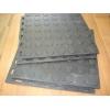 Чем застелить бетонные полы в гараже – литое резиновое покрытие класса люкс