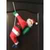 Фигура Деда Мороза.