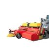 Подметально-уборочная машина ADLER K750-210 (Германия)