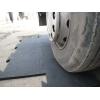 Прочные полы для автосервиса по ремонту грузовых автомобилей