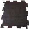 Резиновое покрытие для открытых площадок, плитка для перрона или на пандус