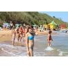 Предлагаем летний отдых в Крыму,в курортном городе Щёлкино (Казантип).