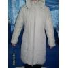 Пальто женское новое (синтепон)