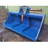 Изготовление ковшей для экскаваторов Jcb, hitachi, Cat