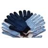 перчатки ХБ с ПВХ и БЕЗ,  краги, варюжки
