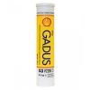 Пластичная смазка Shell Albida EP 2, Shell Gadus S3 V220C 2