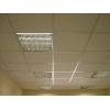 Подвесной модульный потолок типа Армстронг. Расчет