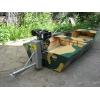 Подвесные лодочные моторы Аллигатор