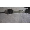 Привод правый левый на Ланцер 9 2006г. 1,6л