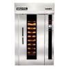 Продаем немецкие печи Wachtel подовые, ротационные, компактные как в электрическом, так и в газовом  исполнении.
