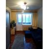 Продается комната  в пятикомнатной квартире