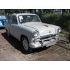 Продается москвич-402 в отличном состоянии.