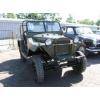 Продается ретро автомобиль ГАЗ 64.