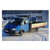 Продам ГАЗ 3302 ГАЗель бортовая платформа.