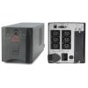 Источник бесперебойного питания APC Smart-UPS 750VA
