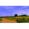Продам земельный уч. всего в двадцати пяти км от Питера