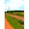 Продам земельный участок от собственника в 25 км отСПб и 12 км от Токсолово