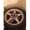 Продам зимние шины с дисками