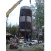 Продаётся ёмкость нержавеющая ЦКТ,Объем -50 куб.м