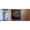 Продажа двух комнат в двухкомнатной квартире