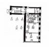 Продажа двухкомнатной квартиры на ул. Карташихина