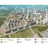 Продажа  двухкомнатной квартиры в Кудрово