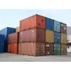 Продажа новых и б/у морских контейнеров