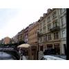 Продажа трехкомнатной квартиры в центре курортной зоны города Карловы Вары