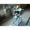 Станок и оборудование для производства рабицы, чертежи в подарок покупателю