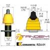 Резцы по асфальтобетону Kennametal RZ19 (RZ4-01)