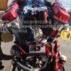 Капитальный ремонт десяти двигателей В-84