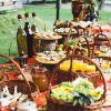 Кейтеринг/выездной ресторан в Санкт-Петербурге