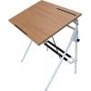 Складная парта, стол-трансформер для школьника
