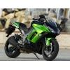 Спортивный мотоцикл KAWASAKI Z1000 SX