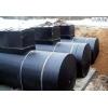 Стальные резервуары для ливневых стоков, очистных сооружений
