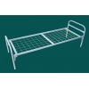 Металлические кровати для гостиниц, кровати для пансионата