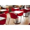 Столы, стулья и диваны для кафе и ресторана.