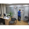 Уборка офисов, квартир, помещений, территорий