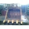 Ковши для экскаваторов производство и ремонт